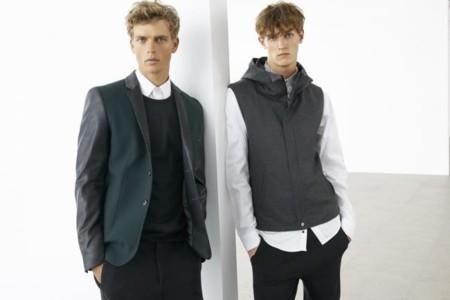 Moda para hombres: el otoño ya tiene sus básicos
