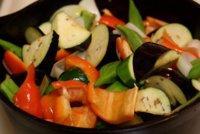 Consejos para cocinar con verduras