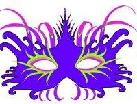 Máscaras y antifaces de carnaval para imprimir