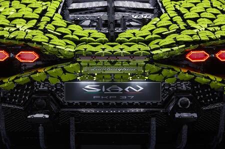 Lamborghini Sian Lego 2021 007