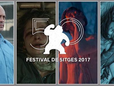 Sitges 2017: así están siendo las películas más importantes del festival