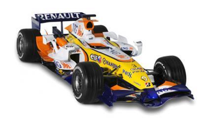 Renault promete un coche ganador