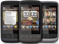 Movistar y Vodafone lanzan su primer Windows Phone. Precios del HTC Touch2 Movistar