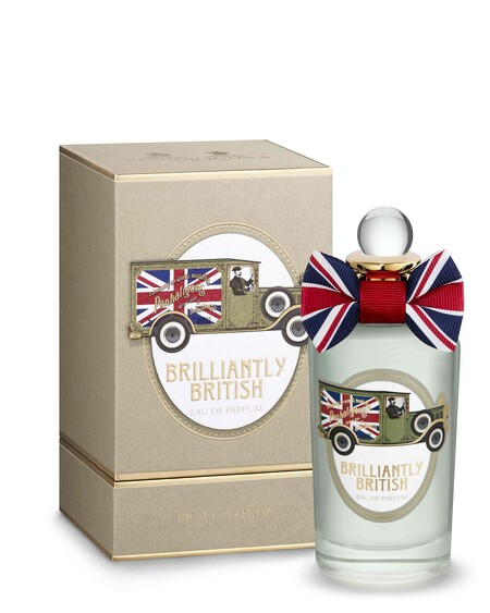 British 100ml Combined