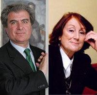 Rosa Regás y Cesar Antonio Molina intercambian acusaciones
