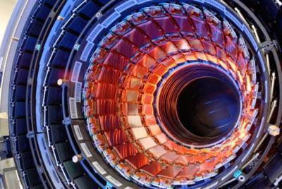 El CERN tendrá el ojo artificial más rápido del mundo y está inspirado en el tuyo
