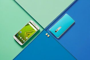 Nuevo Moto X Play, disponible en Sam's Club