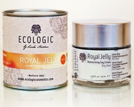 Hidratante Jalea Real Ecologic