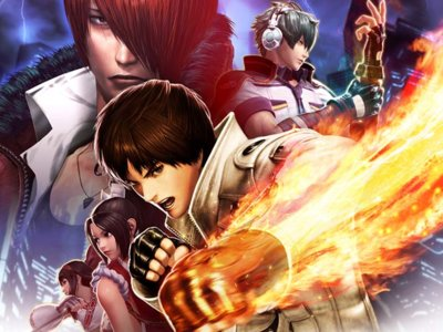 The King of Fighters XIV, análisis