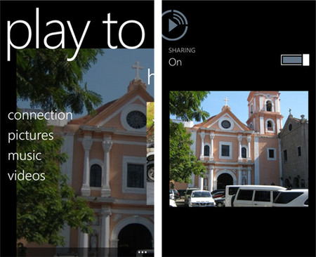 Nokia Play To para Windows Phone 8  ha salido de la beta
