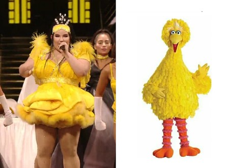España ha quedado quinta por la cola en Eurovisión pero todavía podemos reírnos con los memes que deja el festival