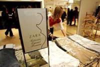 La nueva línea de Zara Premamá