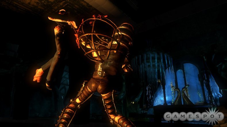Foto de BioShock 2 (1/47)