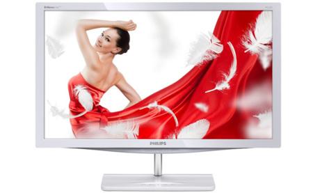 Philips Blade, dos monitores esbeltos que han cumplido con la operación bikini