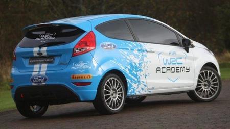 La WRC Academy podría contar con dos españoles