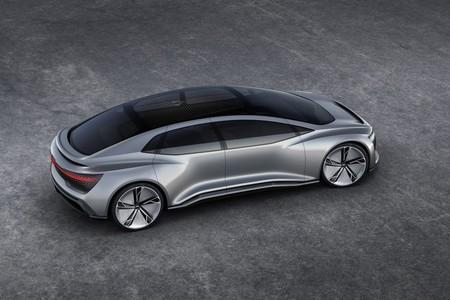 Audi Aicon 2