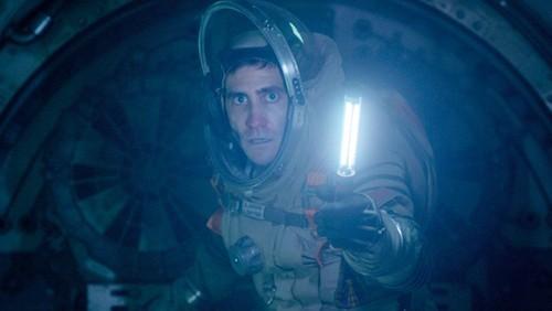 11 odiseas de terror en el espacio