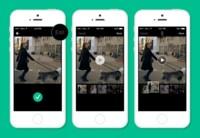 Vine actualiza sus aplicaciones móviles con edición de vídeos y guardado de borradores