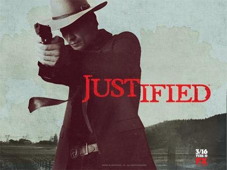 Calle 13 prepara los estrenos de 'Justified', 'Happy Town' y 'Nurse Jackie'