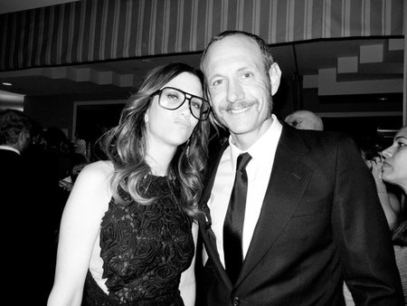 Kristen Wiig por Terry Richardson