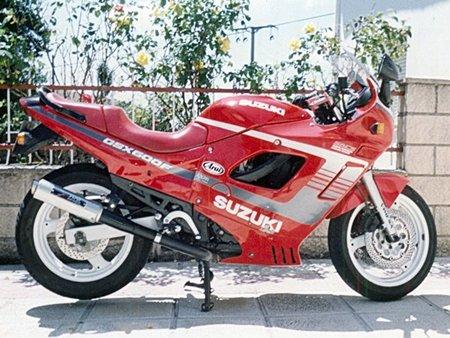 Suzuki siaesgos