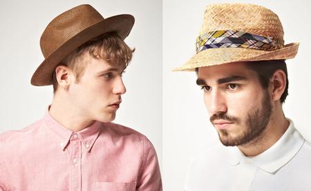 Sombreros Asos