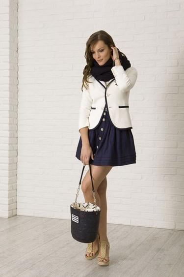Trendencias Primavera 2011: ¡ábrete la falda!