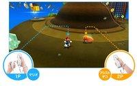 'Super Mario Galaxy 2': detalles del multijugador, nuevo traje y vídeo in-game