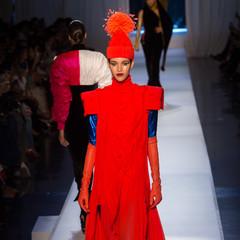 Foto 47 de 61 de la galería jean-paul-gaultier-ata-costura en Trendencias