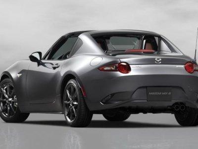 Mazda se encargará de seleccionar a los mil afortunados que podrán comprar el MX-5 RF Launch Edition