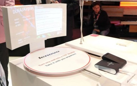 Lenovo Pocket Proyector 1