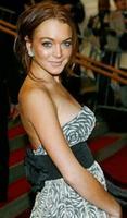 Lindsay Lohan se apunta a la moda