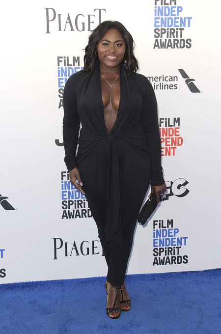 Danielle Brooks Spirit