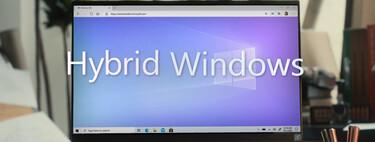 El PC como servicio: con Windows 365, Microsoft nos quiere alquilar 'ordenadores virtuales' donde lo que menos importa es Windows