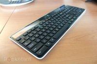Logitech K750, un teclado que se alimenta del sol