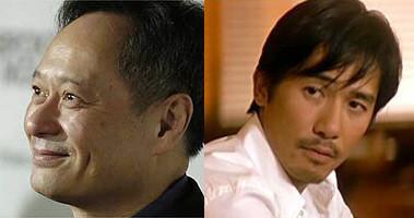Ang Lee consigue a Tony Leung para protagonizar 'Lust, Caution'