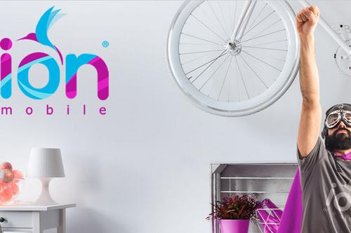 Más gigas, rebaja de precios y posibilidad de regalar megas, así son las novedades de ION mobile