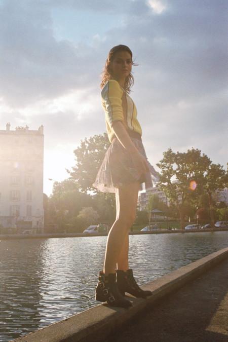 Urban Outfitters otoño 2013 catálogo