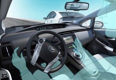 Conducción autónoma y futuro de los coches