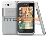 HTC Bliss se descubre antes de tiempo