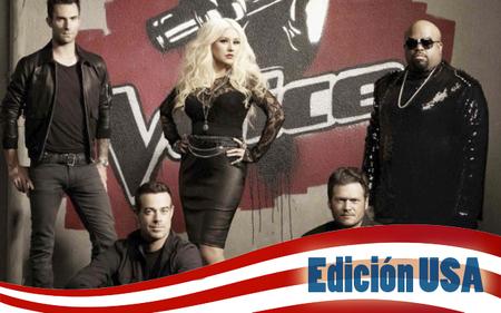 Edición USA: NBC comienza fuerte con los estrenos, 'The Voice' vence a 'X Factor', muchas reposiciones y más
