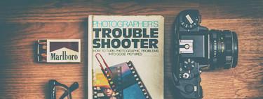 Nueve cosas que un fotógrafo digital tiene que saber para iniciarse en la foto química