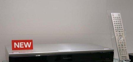 El primer reproductor Blu-ray 4K UHD del mundo ya está listo y es obra de Panasonic