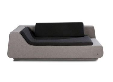 Sofás refinados y relajantes de Green Sofa