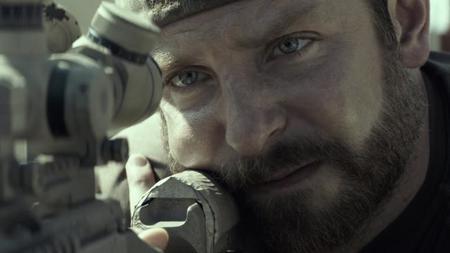 Bradley Cooper es El Francotirador