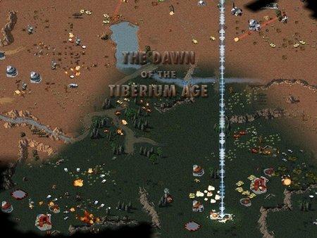 'The Dawn of the Tiberium Age'. Un vistazo a su campaña