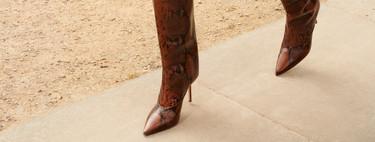 Las botas de Jimmy Choo que arrasan en Instagram son tan femeninas como sexys