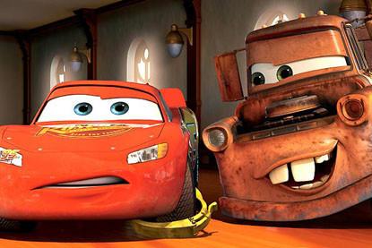 Resultados de la encuesta lo Mejor del 2006 en Blogdecine: Mejor película de Animación