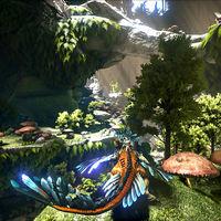 Aberration, la segunda expansión de ARK: Survival Evolved, llegará el 12 de diciembre