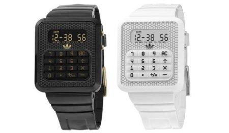Reloj calculadora de Adidas Originals